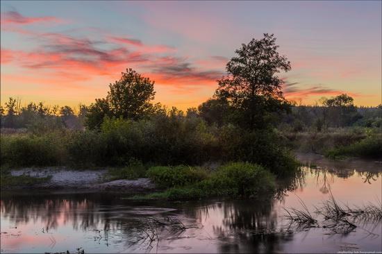 Colorful morning in Ukraine, photo 3