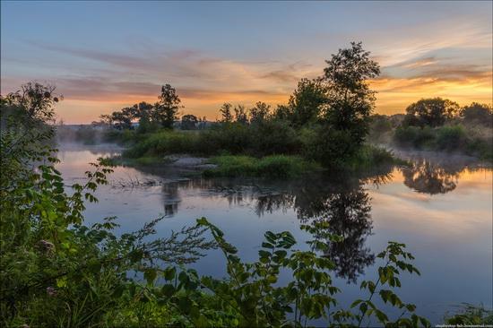 Colorful morning in Ukraine, photo 4