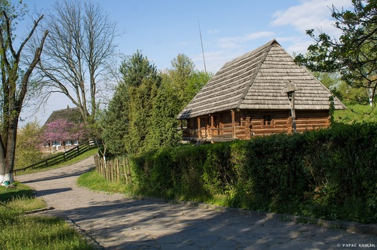 The Museum of Folk Architecture and Life in Uzhgorod, Ukraine, photo 1