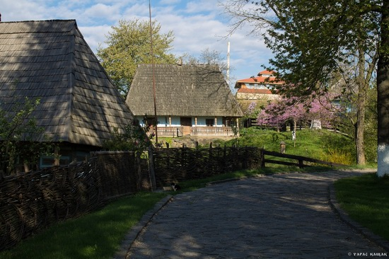 The Museum of Folk Architecture and Life in Uzhgorod, Ukraine, photo 11
