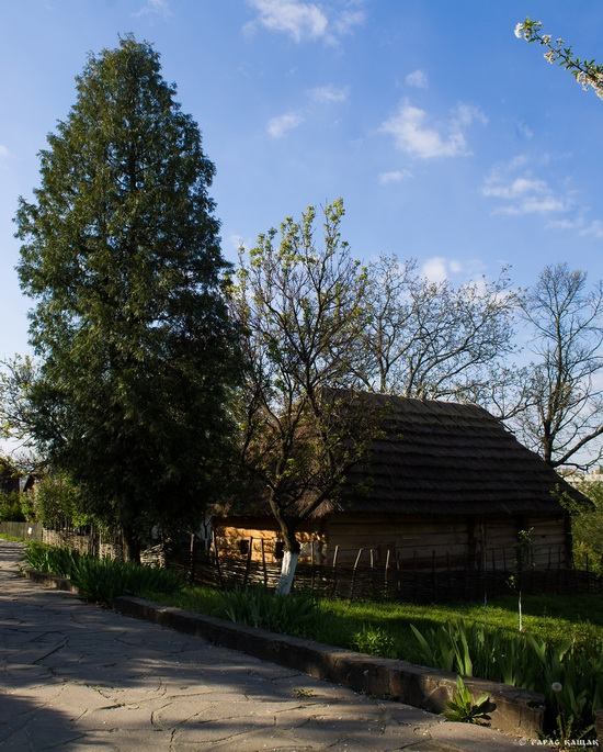 The Museum of Folk Architecture and Life in Uzhgorod, Ukraine, photo 13