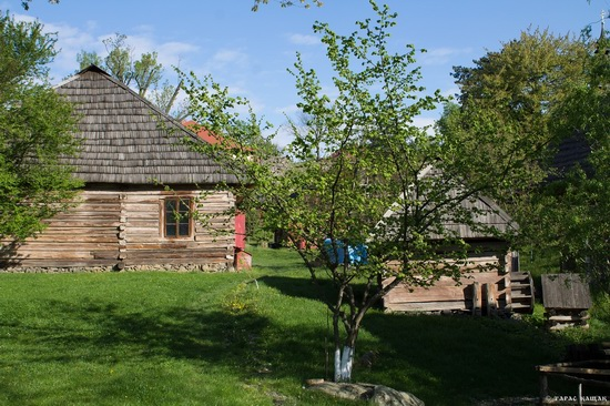 The Museum of Folk Architecture and Life in Uzhgorod, Ukraine, photo 15