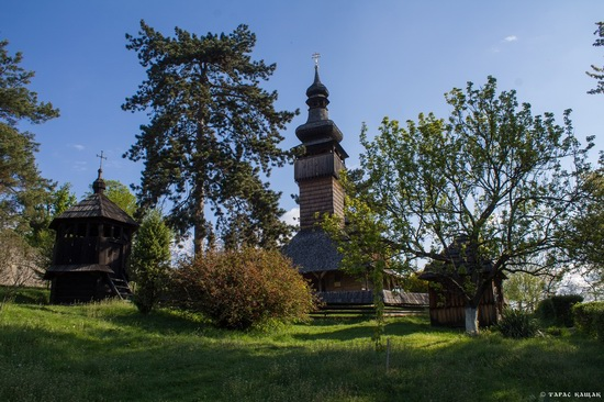 The Museum of Folk Architecture and Life in Uzhgorod, Ukraine, photo 6
