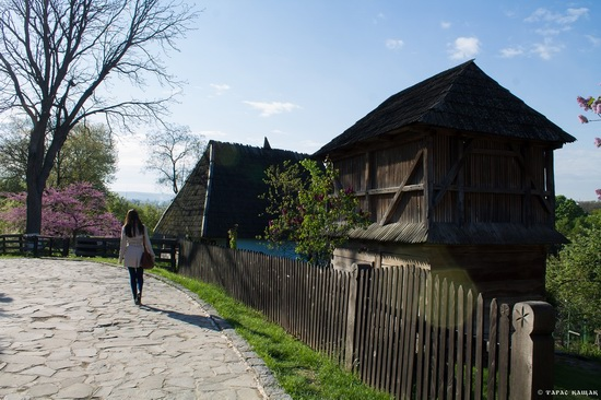 The Museum of Folk Architecture and Life in Uzhgorod, Ukraine, photo 8
