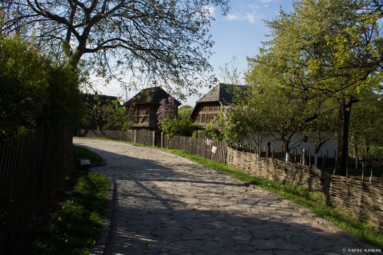 The Museum of Folk Architecture and Life in Uzhgorod, Ukraine, photo 9