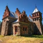 Roman-Catholic Church of St. Clara in Gorodovka