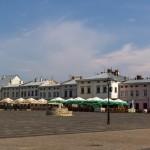 Zhovkva – a hidden treasure of the Lviv region