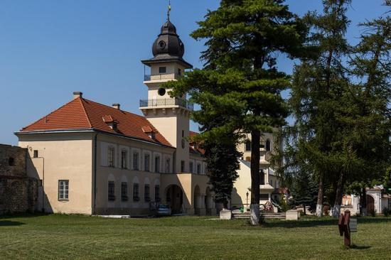 Zhovkva town, Lviv region, Ukraine, photo 10
