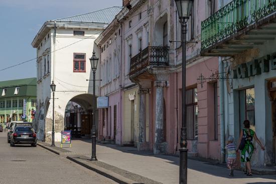 Zhovkva town, Lviv region, Ukraine, photo 13