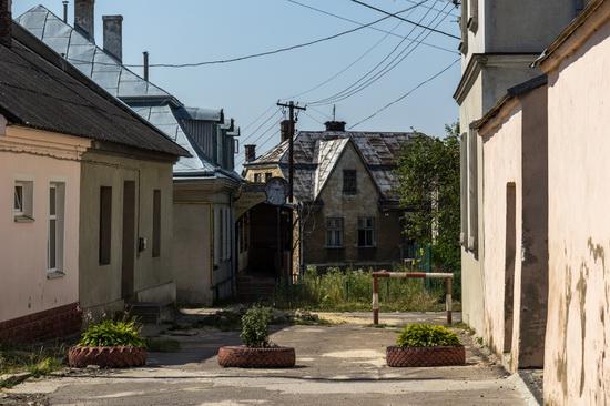 Zhovkva town, Lviv region, Ukraine, photo 16