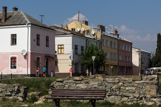 Zhovkva town, Lviv region, Ukraine, photo 17