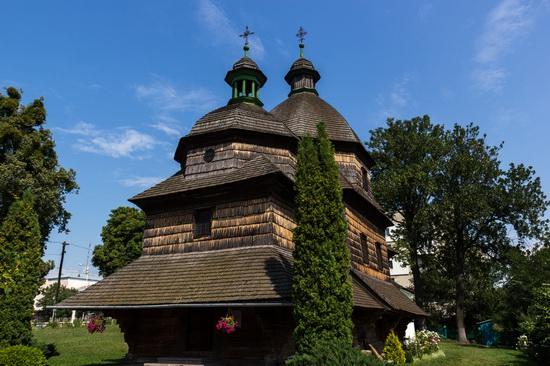 Zhovkva town, Lviv region, Ukraine, photo 18