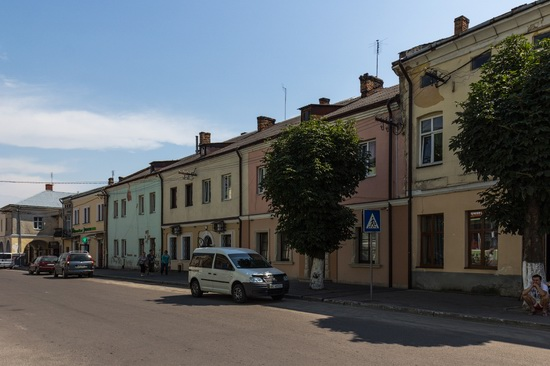 Zhovkva town, Lviv region, Ukraine, photo 4