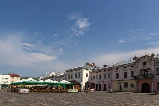 Zhovkva town, Lviv region, Ukraine, photo 5