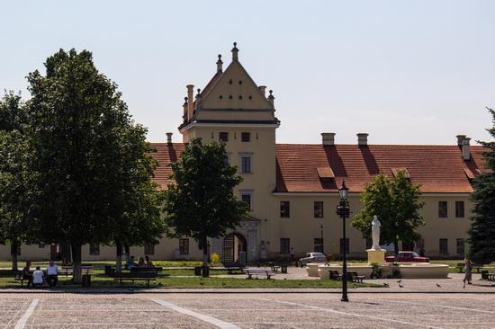 Zhovkva town, Lviv region, Ukraine, photo 8