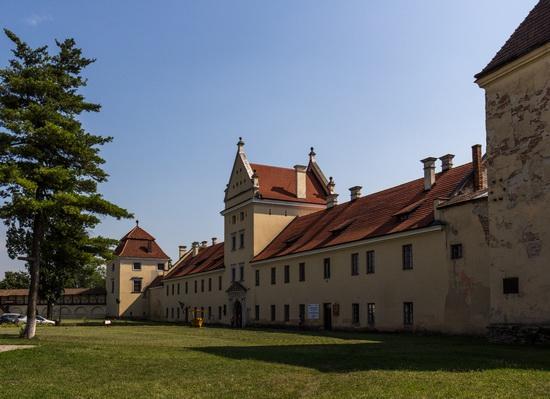Zhovkva town, Lviv region, Ukraine, photo 9