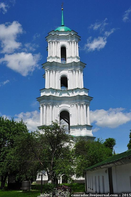 The churches of Kozelets, Chernihiv region, Ukraine, photo 2