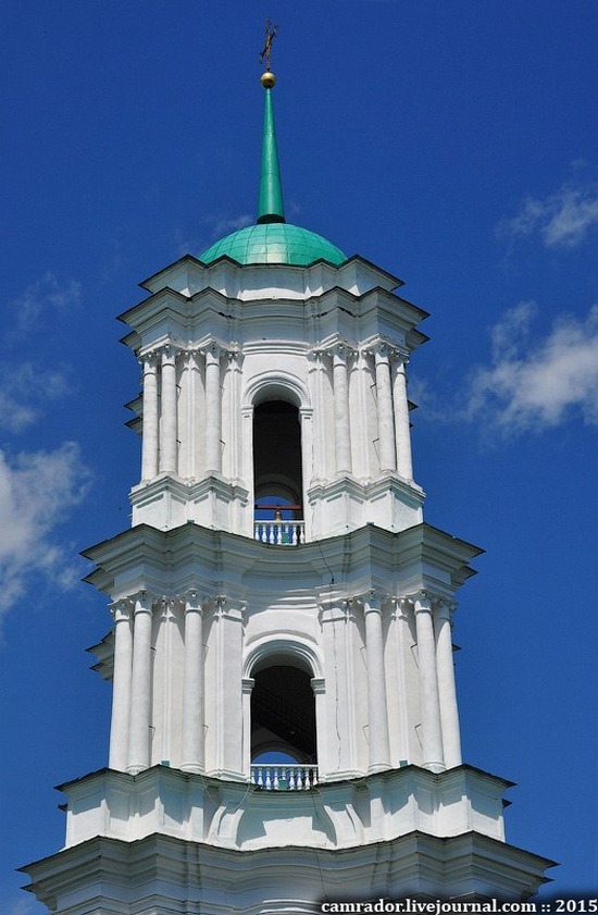 The churches of Kozelets, Chernihiv region, Ukraine, photo 3