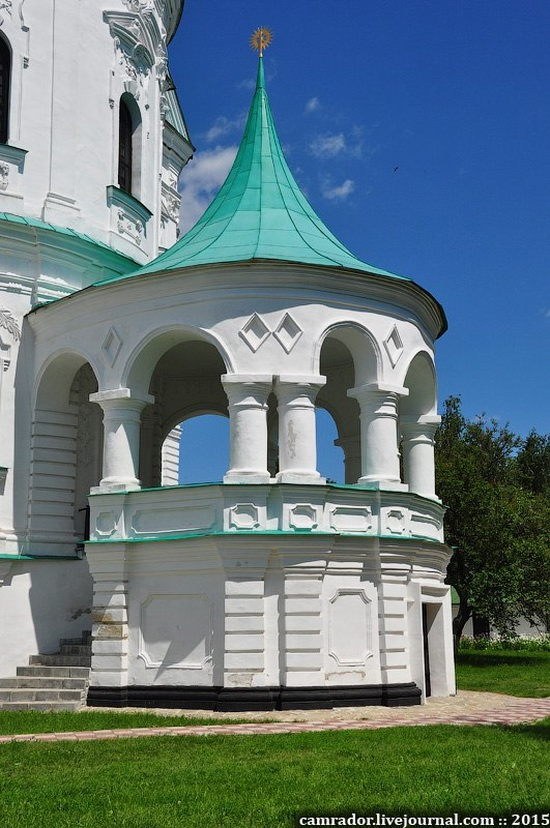 The churches of Kozelets, Chernihiv region, Ukraine, photo 7