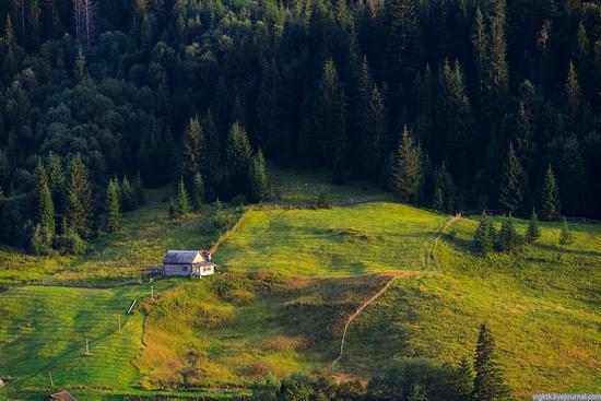 Dzembronya village, Ivano-Frankivsk region, Ukraine, photo 13