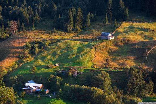Dzembronya village, Ivano-Frankivsk region, Ukraine, photo 17