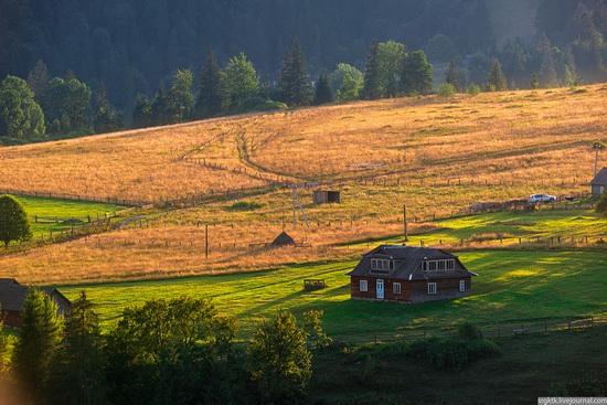 Dzembronya village, Ivano-Frankivsk region, Ukraine, photo 18