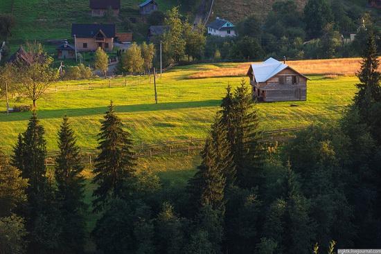 Dzembronya village, Ivano-Frankivsk region, Ukraine, photo 19