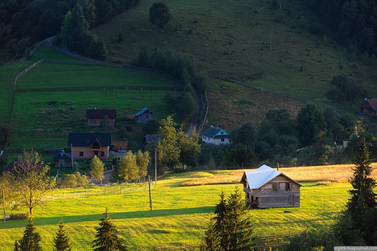 Dzembronya village, Ivano-Frankivsk region, Ukraine, photo 22