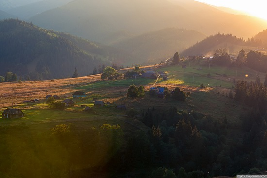 Dzembronya village, Ivano-Frankivsk region, Ukraine, photo 23