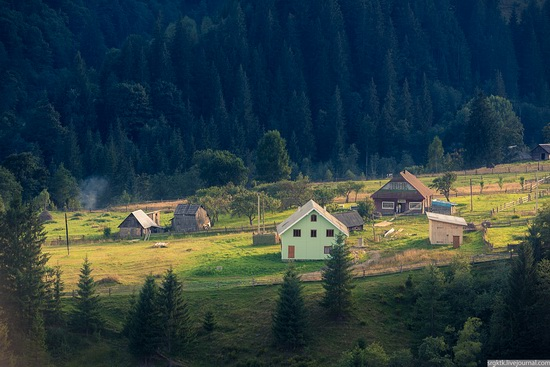Dzembronya village, Ivano-Frankivsk region, Ukraine, photo 6