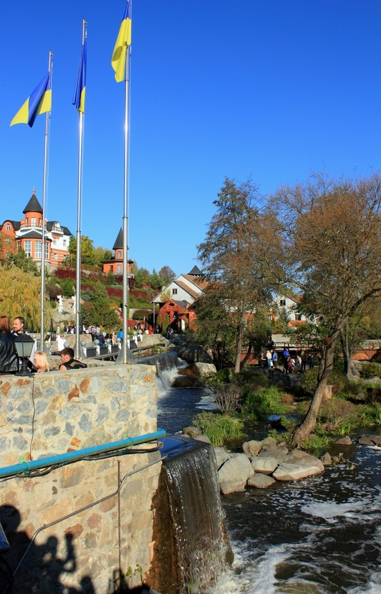 The landscape park in Buky, Kyiv region, Ukraine, photo 10