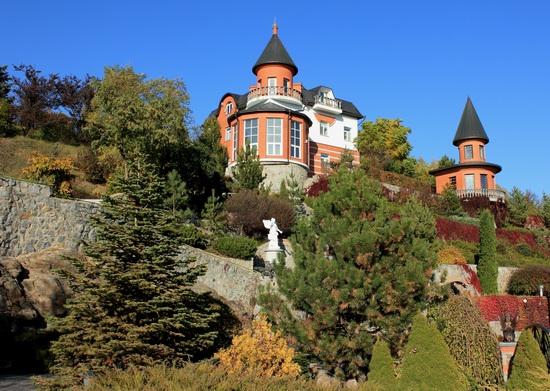 The landscape park in Buky, Kyiv region, Ukraine, photo 15
