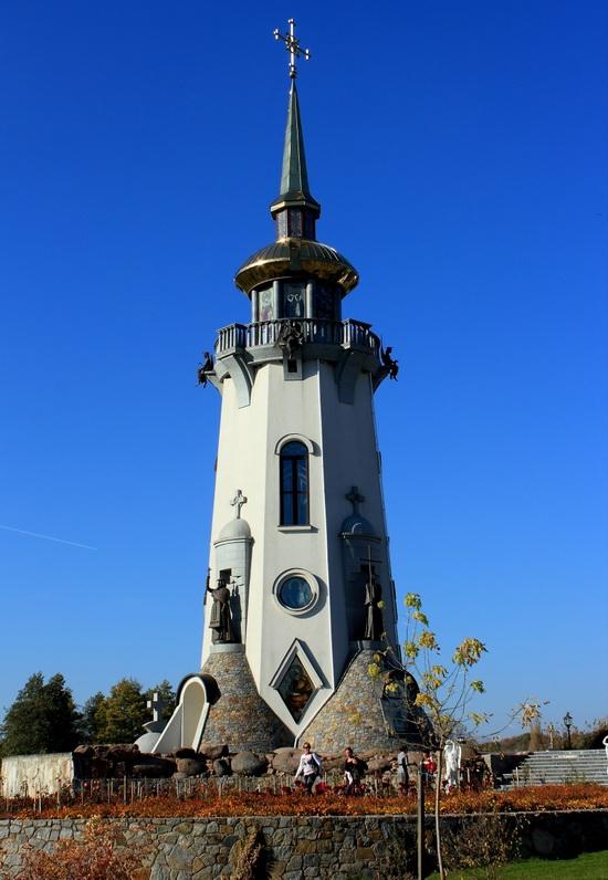 The landscape park in Buky, Kyiv region, Ukraine, photo 3