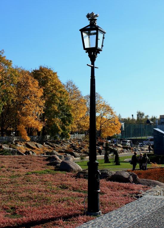 The landscape park in Buky, Kyiv region, Ukraine, photo 7