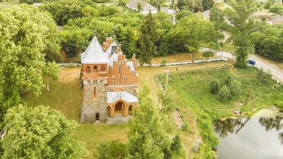 St. Clare Church, Horodkivka, Zhytomyr region, Ukraine, photo 6