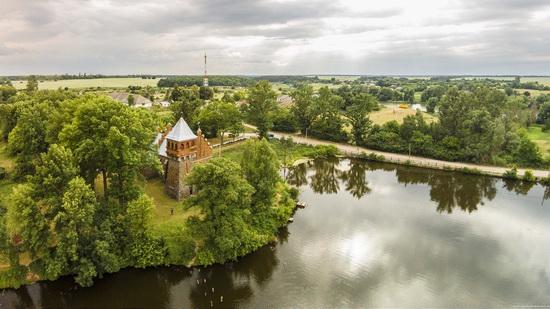 St. Clare Church, Horodkivka, Zhytomyr region, Ukraine, photo 8