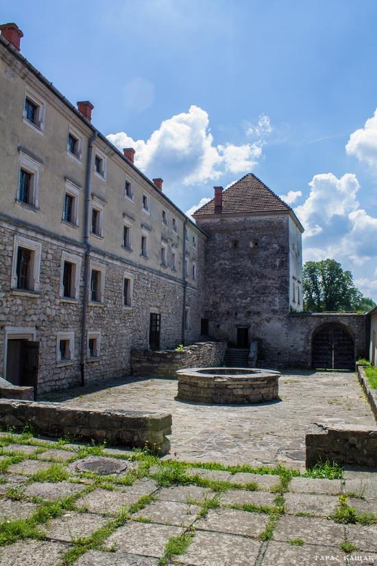 Svirzh Castle, Lviv region, Ukraine, photo 18