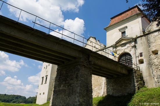Svirzh Castle, Lviv region, Ukraine, photo 8