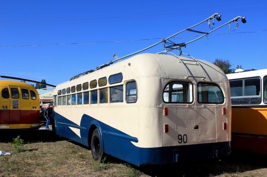 Old Car Fest 2015 in Kyiv, Ukraine, photo 23