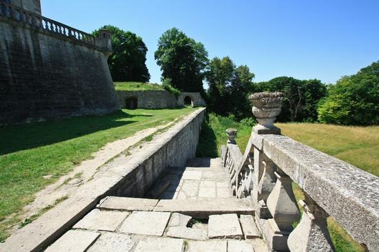 Pidhirtsi Castle, Lviv region, Ukraine, photo 11
