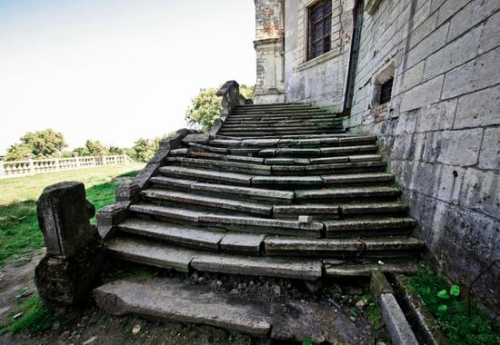 Pidhirtsi Castle, Lviv region, Ukraine, photo 13