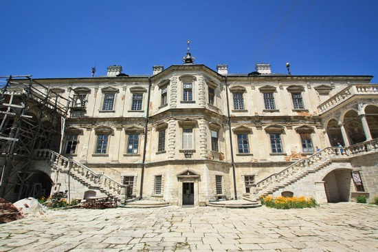 Pidhirtsi Castle, Lviv region, Ukraine, photo 19