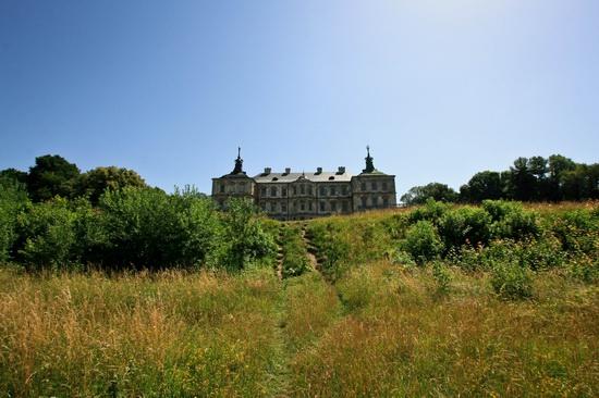 Pidhirtsi Castle, Lviv region, Ukraine, photo 24