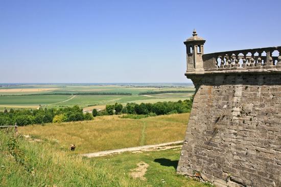 Pidhirtsi Castle, Lviv region, Ukraine, photo 9