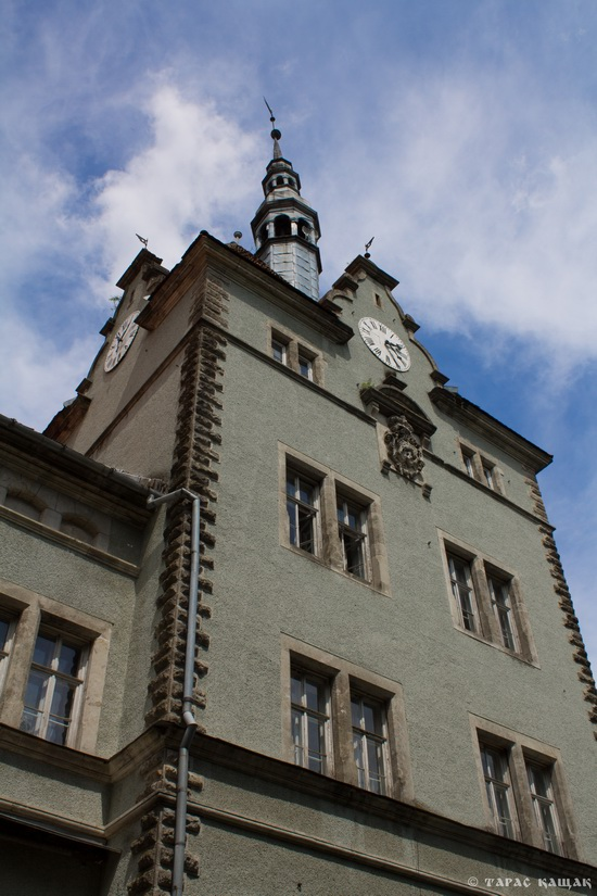 Schonborn Castle-Palace, Mukachevo, Zakarpattia, Ukraine, photo 11