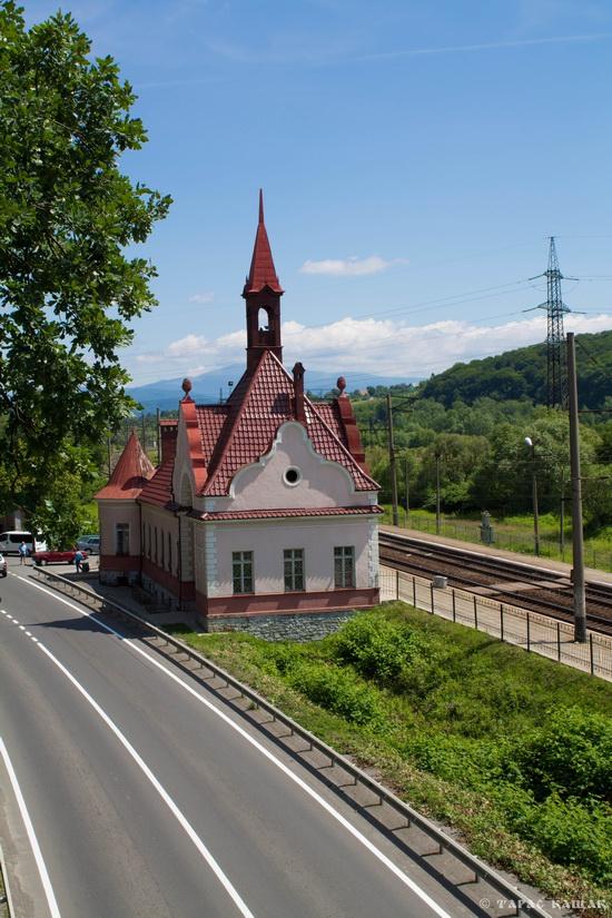 Schonborn Castle-Palace, Mukachevo, Zakarpattia, Ukraine, photo 18