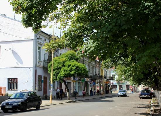 Stryi town, Lviv region, Ukraine, photo 10