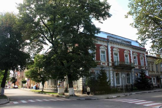 Stryi town, Lviv region, Ukraine, photo 11