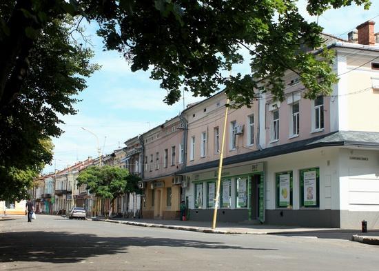 Stryi town, Lviv region, Ukraine, photo 12