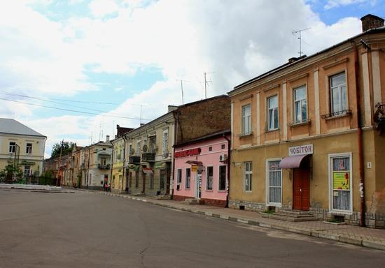 Stryi town, Lviv region, Ukraine, photo 13